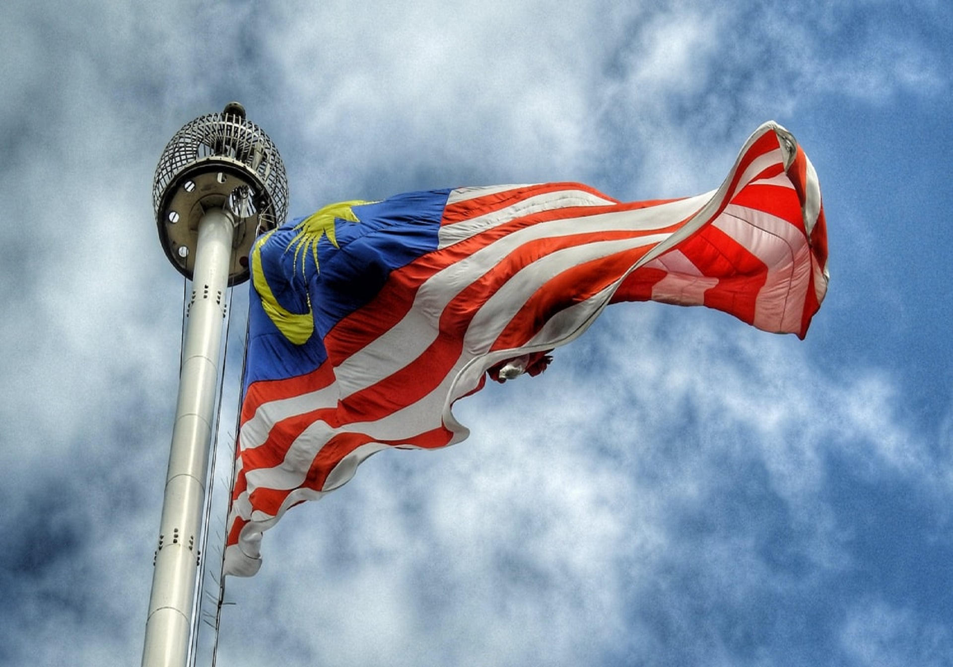 Leaders Of Malaysia, It's Time To Wake Up!