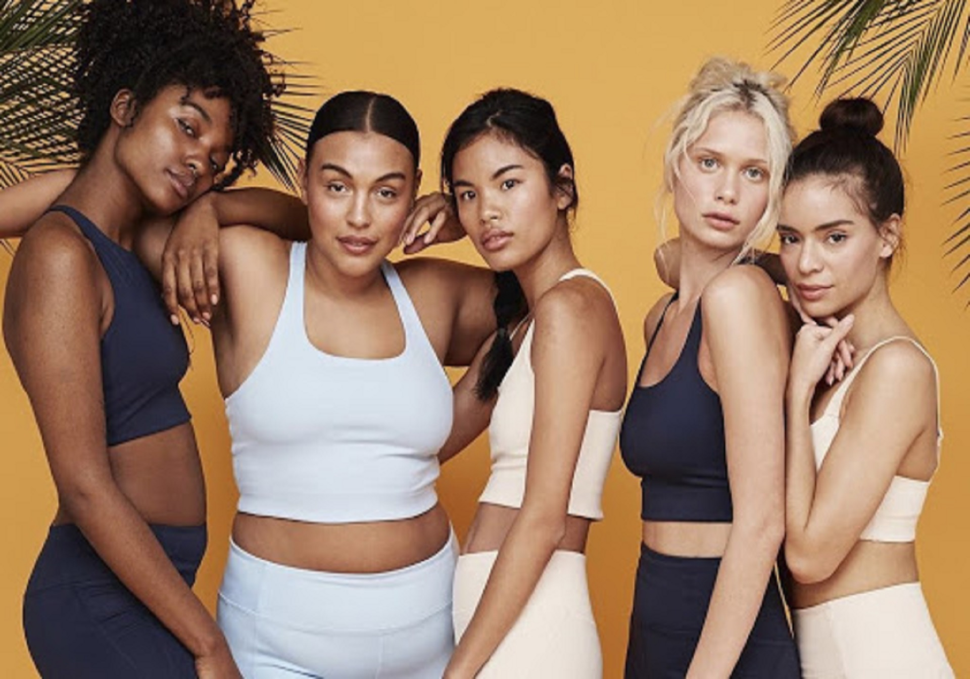 Fashion Trends: Why Size Inclusivity Matters